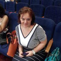 Ирина, 46 лет, Близнецы, Киев