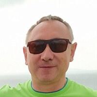 Влад, 51 год, Телец, Керчь