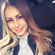Полина, 22, г.Павлово