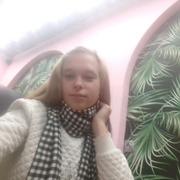 светлана, 19, г.Белебей