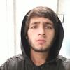 Хамза, 25, г.Форос
