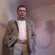 Бахадир Рахманов, 49, г.Шатура