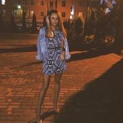 Настя, 19, г.Тирасполь