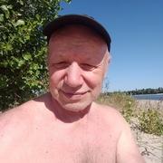 Николай 67 лет (Близнецы) Шахты