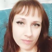 Лилия 37 лет (Скорпион) Екатеринбург