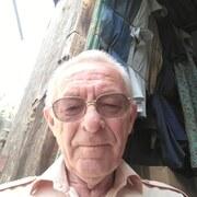 Алекс, 67, г.Новотроицк
