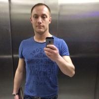 Роман, 38 лет, Овен, Москва