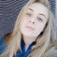 Ника, 31 год, Лев, Владивосток