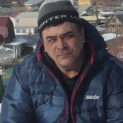 Андрей, 50, г.Ангарск