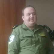 Николай Евстафьев 24 Зима