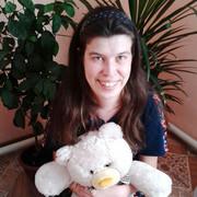 Анна Мухина, 29, г.Белогорск