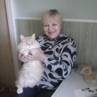 ольга, 58 лет, Стрелец, Нижний Новгород