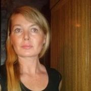 Ania 46 лет (Водолей) Вильнюс