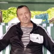 Сергей 61 год (Козерог) Барнаул