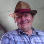 сергей, 57, г.Чекмагуш