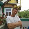 Aleksey Sotnikov, 41, Krasnoturinsk
