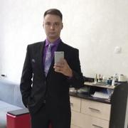 Дмитрий, 26, г.Строитель