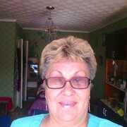 Ольга Бойко 66 лет (Рак) хочет познакомиться в Сарани