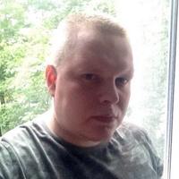 Павел, 34 года, Овен, Москва
