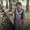 Antonina Zinoveva, 65, Udachny