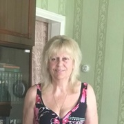 Валентина, 63, г.Новый Оскол