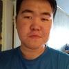 Отгонбаяр, 22, г.Чита