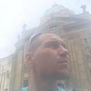 Сергей 32 года (Рак) Днепр