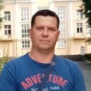 максим 44 года (Овен) Екатеринбург