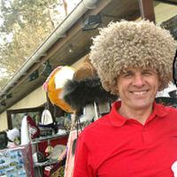Анатолий, 42 года, Лев, Томск