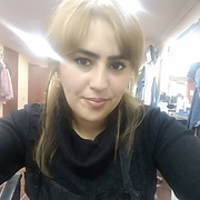 Мадина, 26, г.Мытищи