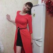Галина, 34, г.Среднеуральск