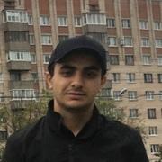 Мубариз, 22, г.Сосновый Бор