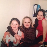 Анна, 49 лет, Телец, Ижевск