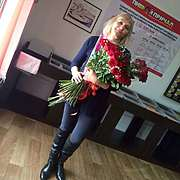 Ирина 50 лет (Рыбы) Канск