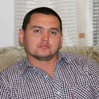 Рамиль, 41 год, Дева, Уфа