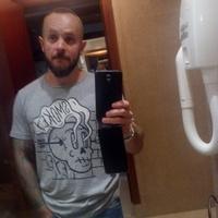 Илья, 38 лет, Весы, Санкт-Петербург