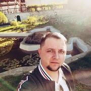 Виталий, 32, г.Нягань