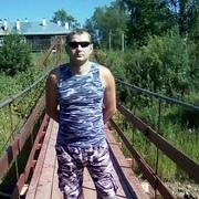 Анатолий Антонов 38 Окуловка