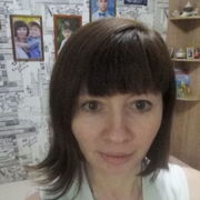 Юлия, 42, г.Чебаркуль