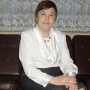 Татьяна, 69, г.Буй