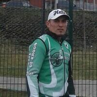 Алиакбар, 33 года, Овен, Москва