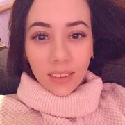 Люси, 28, г.Сыктывкар