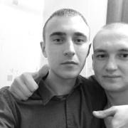 Евгений, 23, г.Ачинск