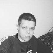 Артём Муралёв, 23, г.Рославль
