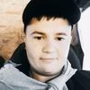 Дима, 18, г.Перечин
