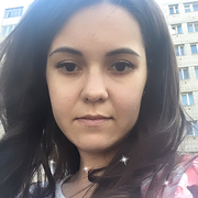 Алена 27 лет (Лев) Ижевск