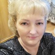 Светлана 53 года (Овен) Петрозаводск