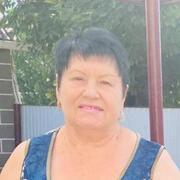 Нина, 62, г.Краснодар