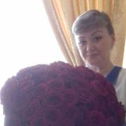 Нэлли, 50, г.Ангарск