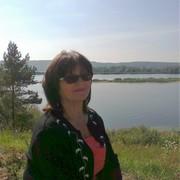 Галина, 68, г.Звенигово